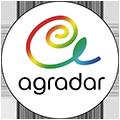 AGRADAR – Grafik, Werbung und Merchandising Services